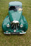 1948 Bentley Mark VI Countryman