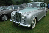 Chassis information for Bentley R Type
