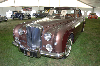 Chassis information for Bentley S1
