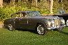Chassis information for the Bentley S2 Continental