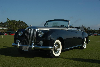 Chassis information for Bentley S2