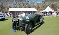 1910 Benz 21/80 Prinz Heinrich