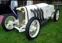 1910 Benz 200HP Blitzen-Benz image.