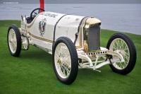 1910 Benz 200HP Blitzen-Benz