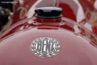 1913 Benz 82/200HP