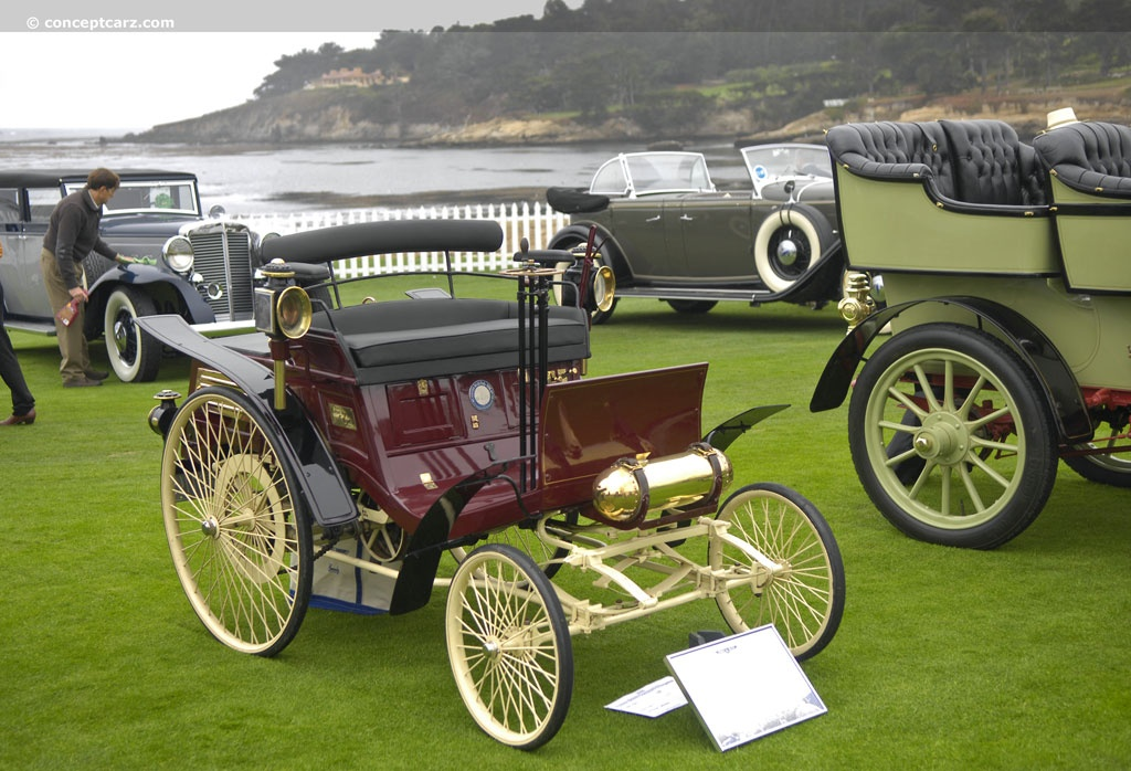 1894 Benz Velo History, Pictures, Value, Auction Sales ...