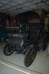 1900 Benz Duc Vis-a-Vis Victoria image