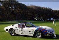 1964 Bizzarrini Iso Grifo A3/C image.