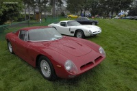1965 Bizzarrini 5300 GT image.