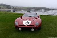 1965 Bizzarrini Iso Grifo A3/C image.