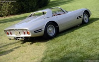 1966 Bizzarrini 5300 Spyder S.I Prototipo