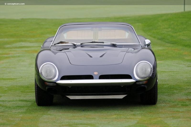 1967 Bizzarrini 5300 GT