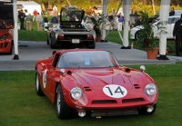 1968 Bizzarrini 5300 Strada