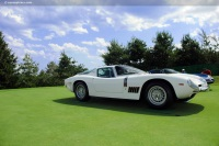 1968 Bizzarrini 5300 Strada image.