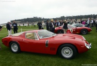 1969 Bizzarrini 5300 GT Strada image.