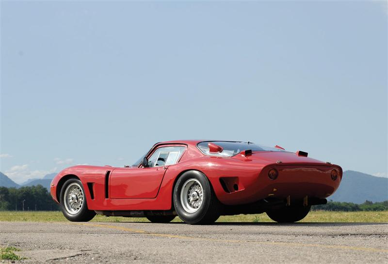1967 Bizzarrini 5300 G...