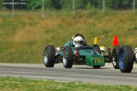 Group 1 : Formula Vee and Sports Racers