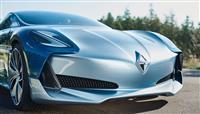 2017 Borgward Isabella Concept