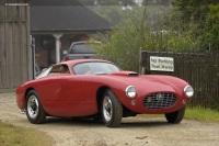 1953 Bosley Mark I GT
