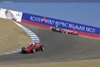Bourgeault Formula Junior