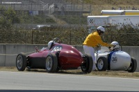 1959 Bourgeault Formula Junior