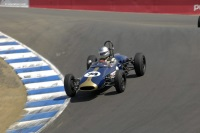 1963 Brabham BT6.  Chassis number BT-6-2163