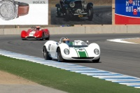 1964 Brabham BT8