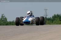 Open Wheel Formula Racers