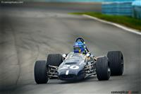 1967 Brabham BT21 image.