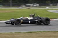 1968 Brabham BT23C