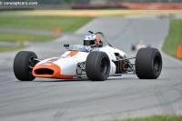 1968 Brabham BT29 image.