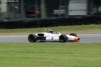 1968 Brabham BT29