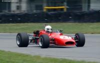 1968 Brabham BT30