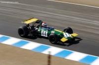 1968 Brabham BT26 image.