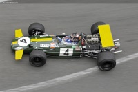 1969 Brabham BT26 image.
