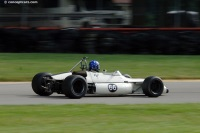 1969 Brabham BT30 image.