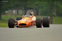 Brabham  BT29