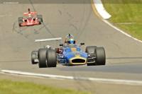 Brabham  BT35