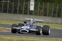 1971 Brabham BT36