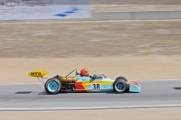 Brabham  BT38