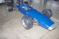 1968 Brabham BT23C image.