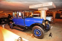 1921 Brewster Model 91 image.