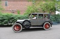 1921 Brewster Model 91