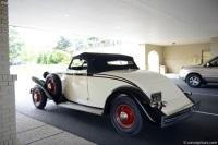 1935 Brewster Ford