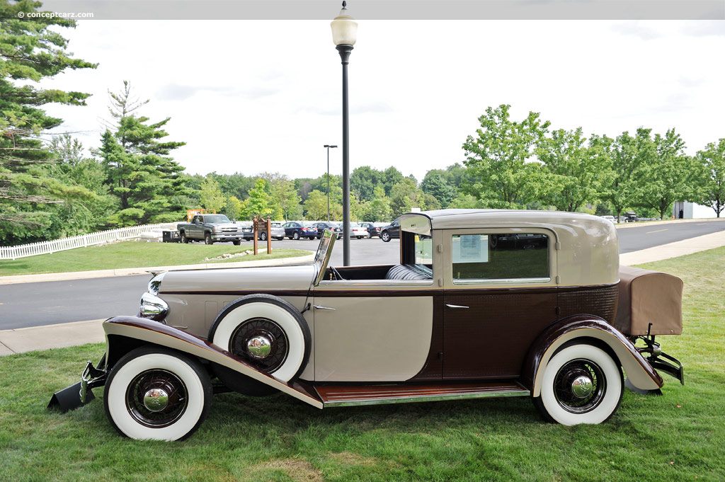 1935 Brewster Ford History, Pictures, Value, Auction Sales, Research ...