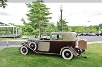 1935 Brewster Ford thumbnail image