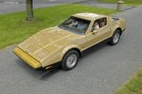 1975 Bricklin SV1 image.