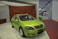2009 Brilliance FRV image.
