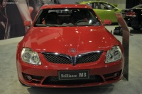 2009 Brilliance M3 image.