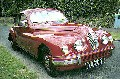 1953 Bristol 403 pictures and wallpaper